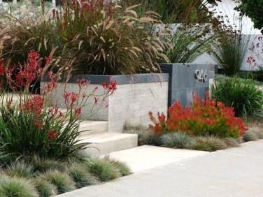 Amazing Low Maintenance Garden Landscaping Ideas 34