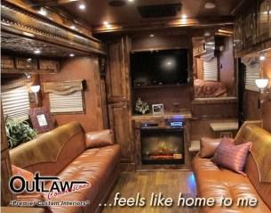 Amazing Luxury Travel Trailers Interior Design Ideas 03