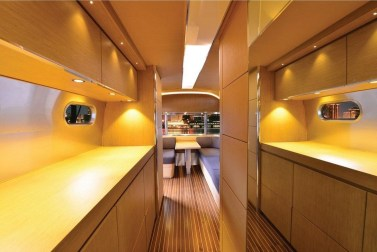 Amazing Luxury Travel Trailers Interior Design Ideas 16
