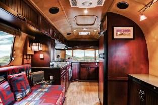 Amazing Luxury Travel Trailers Interior Design Ideas 41
