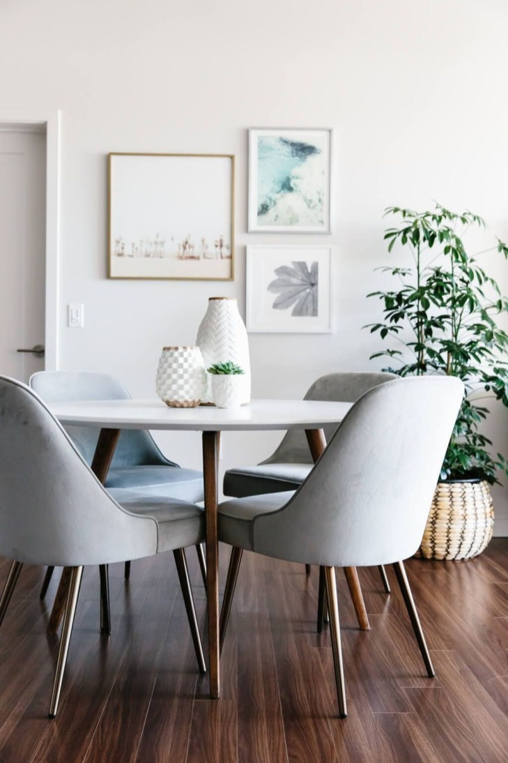 Amazing Modern Apartment Living Room Design Ideas 12
