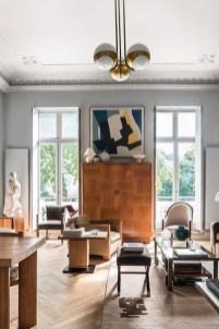 Amazing Modern Apartment Living Room Design Ideas 16