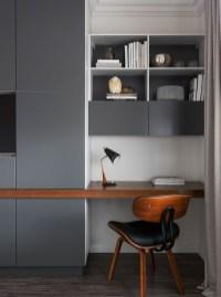 Amazing Modern Apartment Living Room Design Ideas 27
