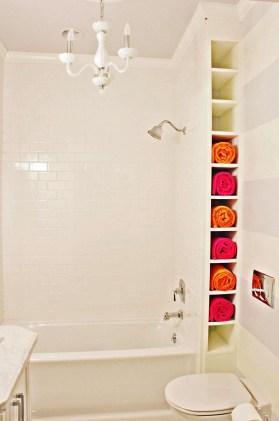 Amazing Modern Small Bathroom Design Ideas 24