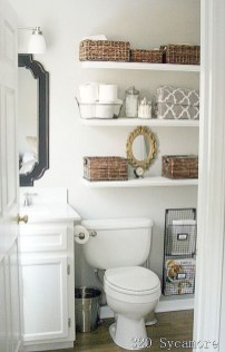 Amazing Modern Small Bathroom Design Ideas 29