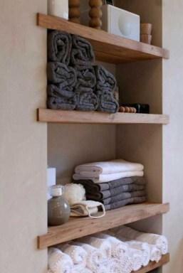 Amazing Modern Small Bathroom Design Ideas 40