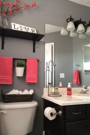 Amazing Modern Small Bathroom Design Ideas 42