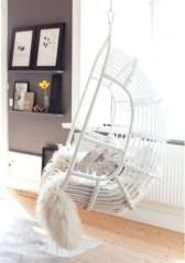 Amazing Relaxable Indoor Swing Chair Design Ideas 04