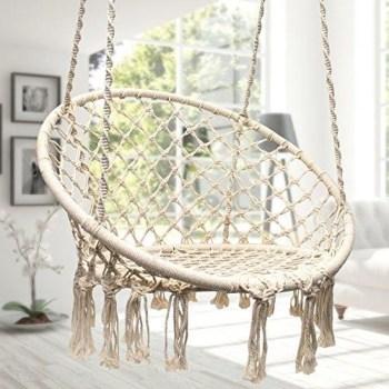 Amazing Relaxable Indoor Swing Chair Design Ideas 09