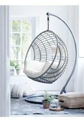 Amazing Relaxable Indoor Swing Chair Design Ideas 12