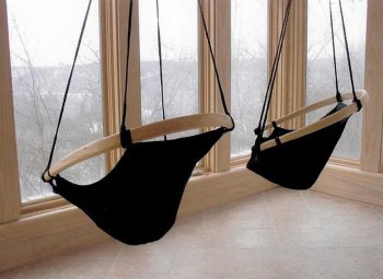 Amazing Relaxable Indoor Swing Chair Design Ideas 23