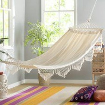 Amazing Relaxable Indoor Swing Chair Design Ideas 25