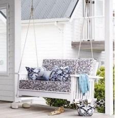 Amazing Relaxable Indoor Swing Chair Design Ideas 27