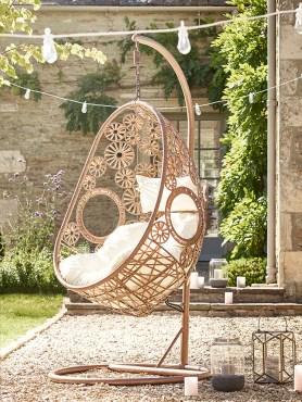 Amazing Relaxable Indoor Swing Chair Design Ideas 39