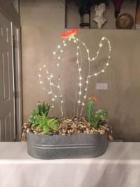 Amazing Succulents Garden Decor Ideas 29