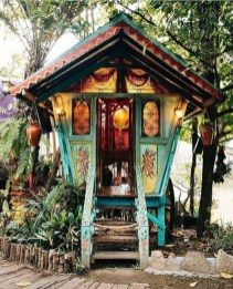 Awesome Treehouse Masters Design Ideas Will Make Dream 07