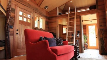 Awesome Treehouse Masters Design Ideas Will Make Dream 29