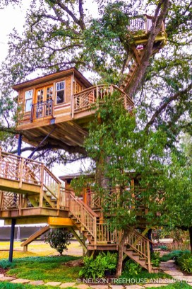 Awesome Treehouse Masters Design Ideas Will Make Dream 37