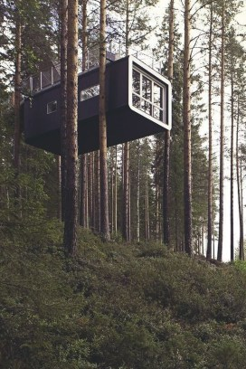 Awesome Treehouse Masters Design Ideas Will Make Dream 39