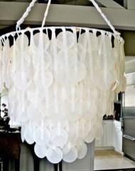 Creative Diy Chandelier Lamp Lighting 28
