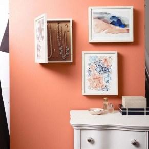 Creative Hidden Shelf Storage 03