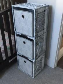 Creative Hidden Shelf Storage 33