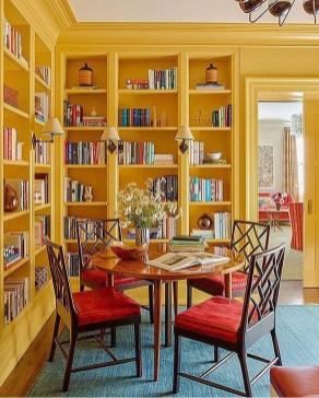Elegant Living Room Colour Ideas 29