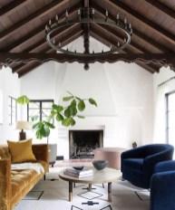Elegant Living Room Colour Ideas 39