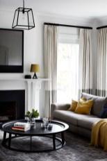 Elegant Living Room Colour Ideas 40