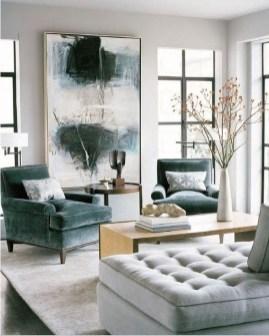 Elegant Living Room Colour Ideas 44