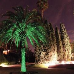 Fantastic Rustic Garden Light Landscaping Ideas 31