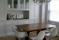 Gorgeous Rustic Country Style Kitchen Made By Wood 39