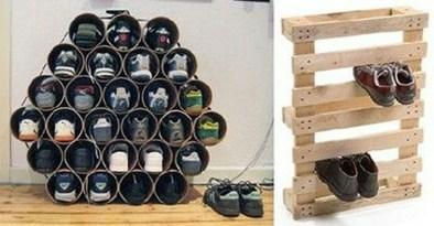 Inspiring Ideas Organize Shoes Home 05
