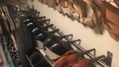 Inspiring Ideas Organize Shoes Home 06