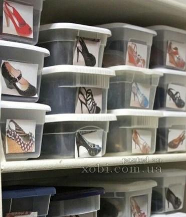 Inspiring Ideas Organize Shoes Home 07