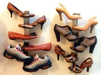 Inspiring Ideas Organize Shoes Home 09