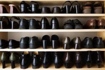 Inspiring Ideas Organize Shoes Home 25