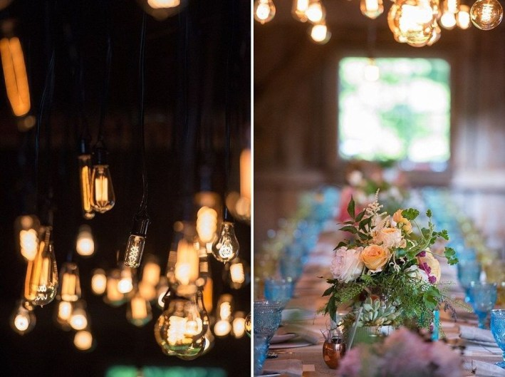 Inspiring Rustic Hanging Bulb Lighting Decor Ideas 12