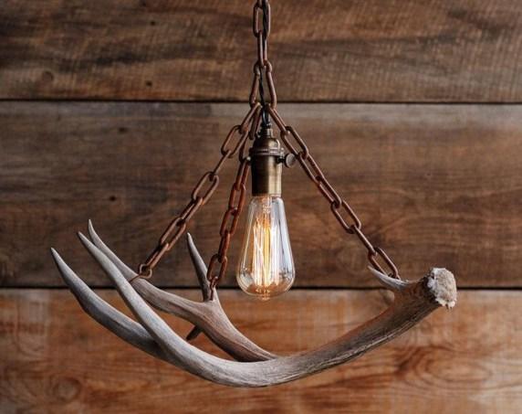 Inspiring Rustic Hanging Bulb Lighting Decor Ideas 35