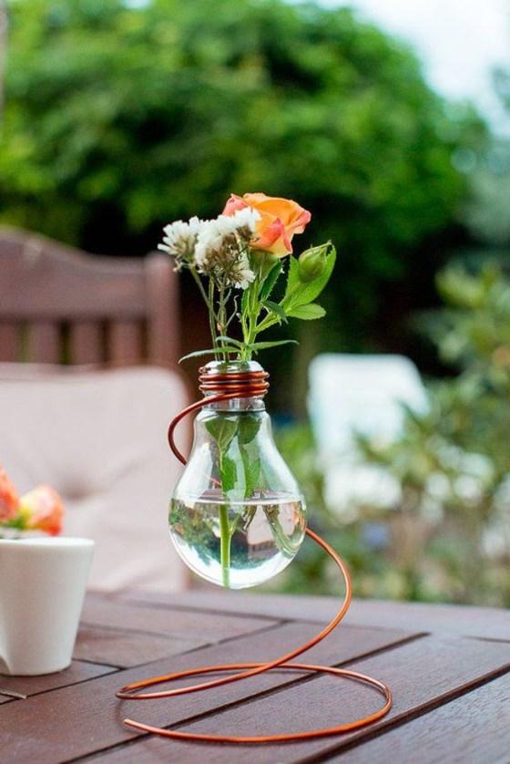 Inspiring Rustic Hanging Bulb Lighting Decor Ideas 36