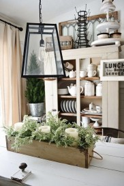 Inspiring Rustic Wooden Decor Ideas 05