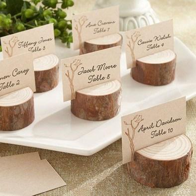 Inspiring Rustic Wooden Decor Ideas 26