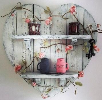 Inspiring Rustic Wooden Decor Ideas 33
