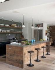Inspiring Rustic Wooden Decor Ideas 40