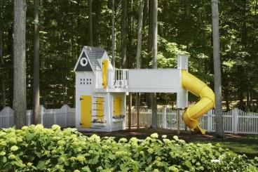 Inspiring Simple Diy Treehouse Kids Play Ideas 12