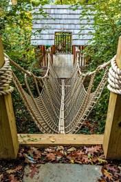 Inspiring Simple Diy Treehouse Kids Play Ideas 31