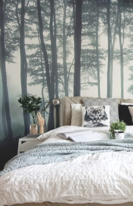 Inspiring Small Bedroom Spaces 11