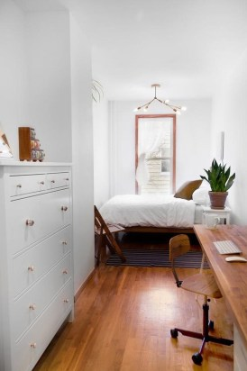 Inspiring Small Bedroom Spaces 13