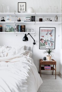 Inspiring Small Bedroom Spaces 42