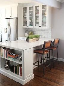 Lovely Small Kitchen Ideas 22